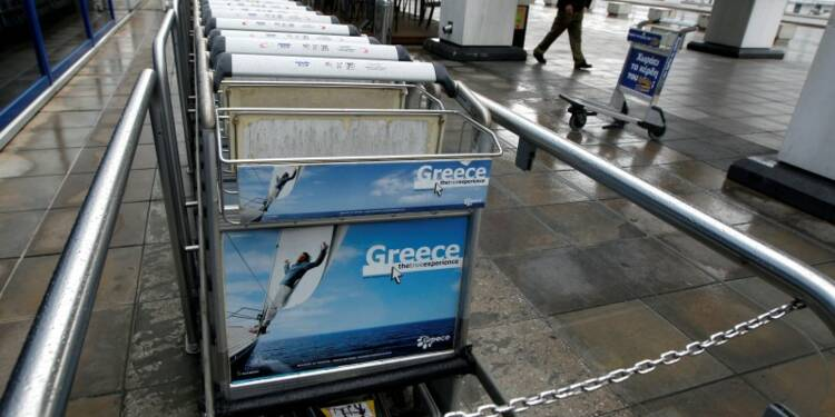 Athènes va revoir un accord de privatisation d'aéroports