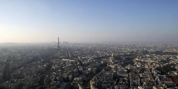Valls veut assurer le financement des transports du Grand Paris