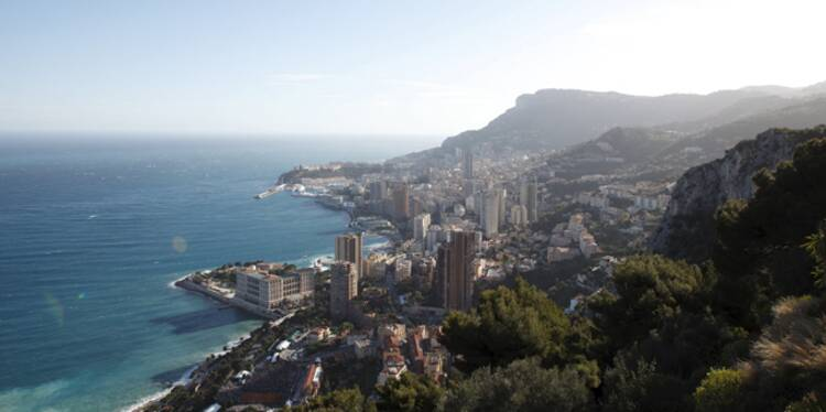 Monaco, Hong Kong, Londres… les prix de l'immobilier de luxe donnent le vertige