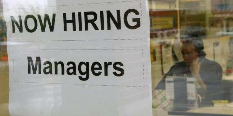 Inscriptions au chômage à un plus bas de près de 15 ans aux USA