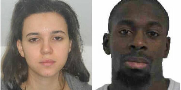 Hayat Boumeddiene a quitté la France le 2 janvier