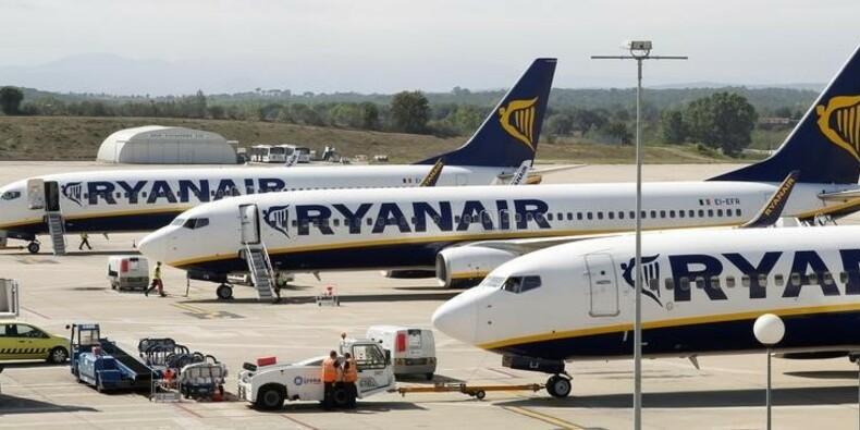 Ryanair relève encore ses prévisions, le titre grimpe