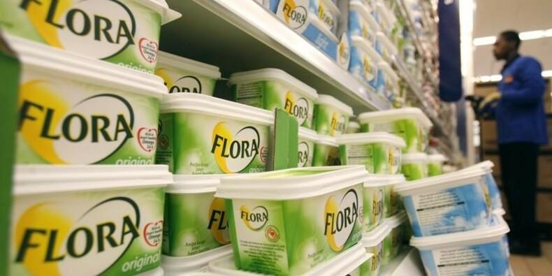 Unilever voit sa croissance grevée par les émergents