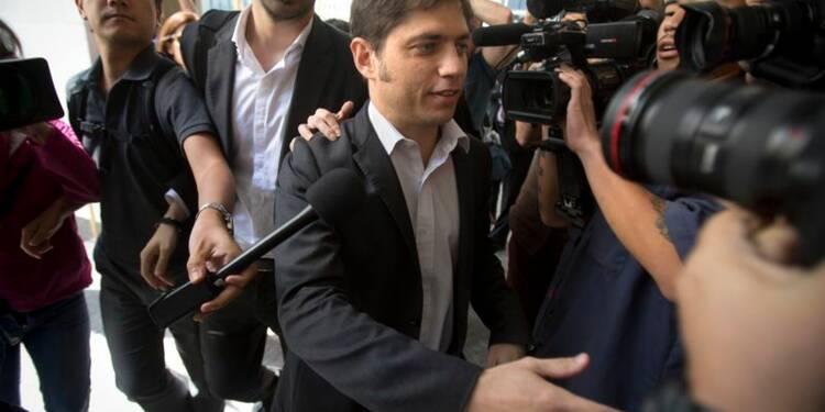 Négociations de la dernière chance sur la dette de l'Argentine