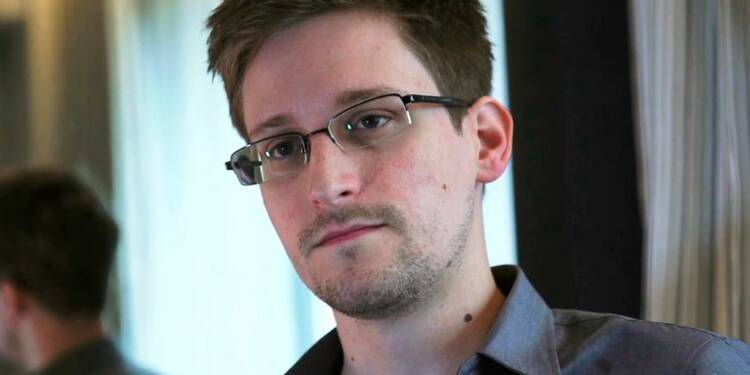 "Le ""prix Nobel alternatif"" attribué à Edward Snowden"