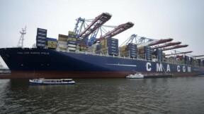 CMA CGM noue une alliance à trois pour croître et réduire les coûts