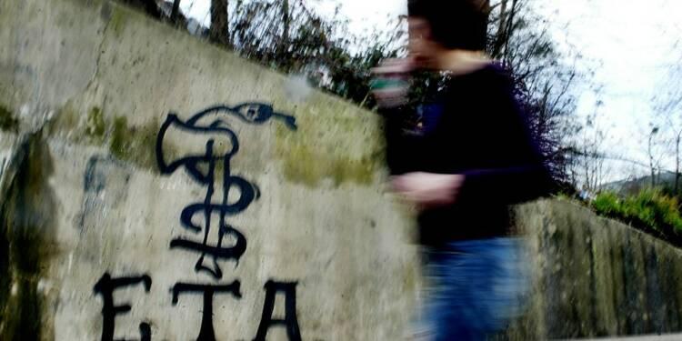 L'ETA annonce le démantèlement de son aile militaire