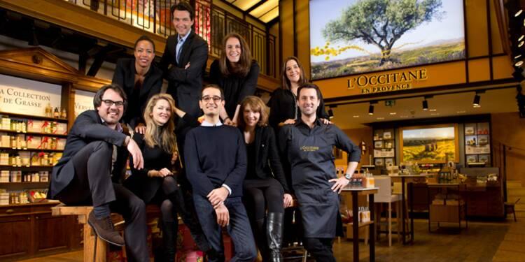 Ces meilleurs employeurs de France... qu'on ne soupçonnait pas