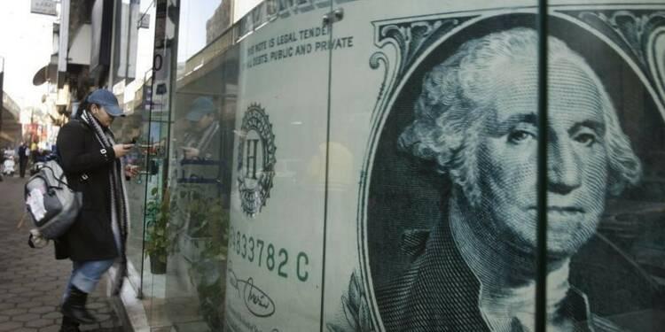 Le dollar fort plombe les résultats des multinationales américaines
