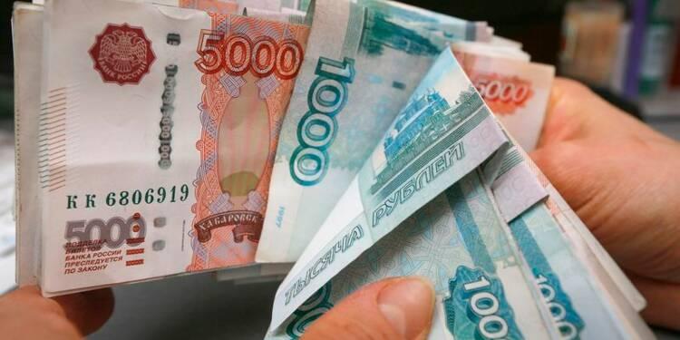La Russie se prépare à une récession d'ampleur en 2015