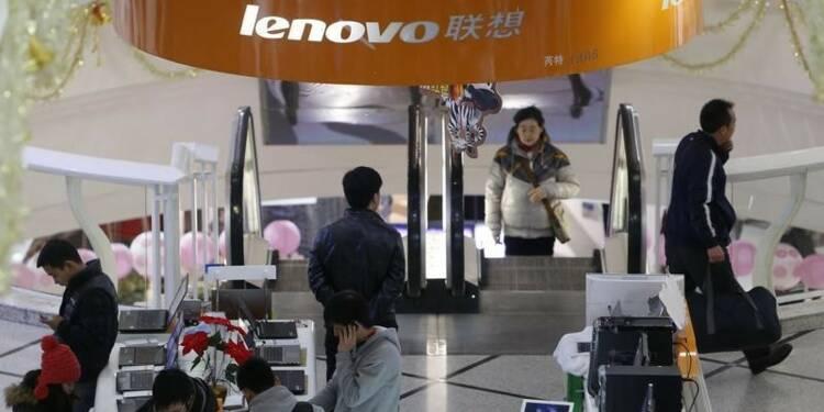 Feu vert des régulateurs américains pour un accord IBM-Lenovo