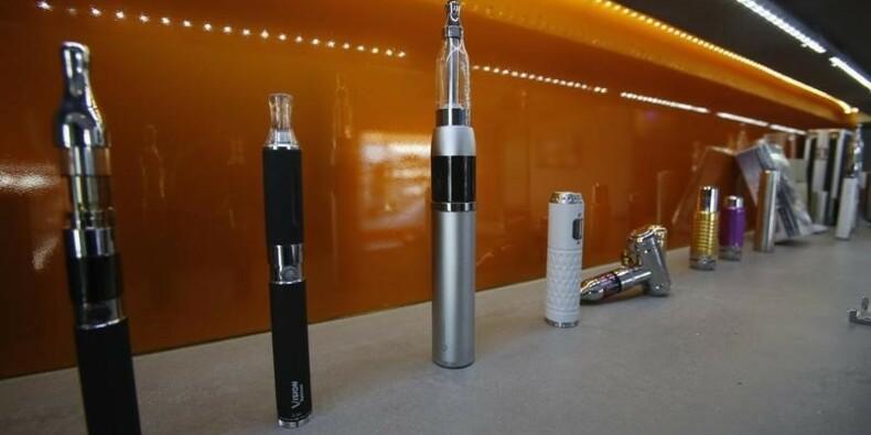 La cigarette électronique, objet d'une course aux brevets