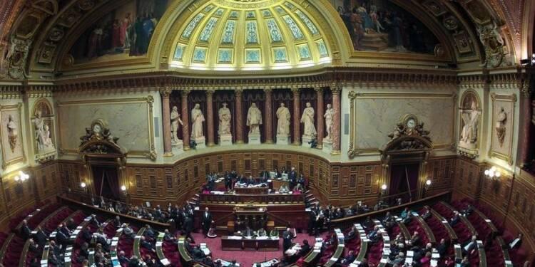 Le socialiste Didier Guillaume candidat à la présidence du Sénat