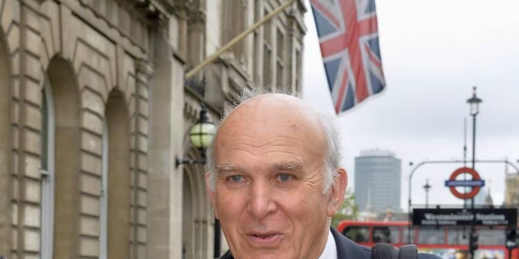 Le gouvernement britannique veut mieux encadrer les OPA étrangères