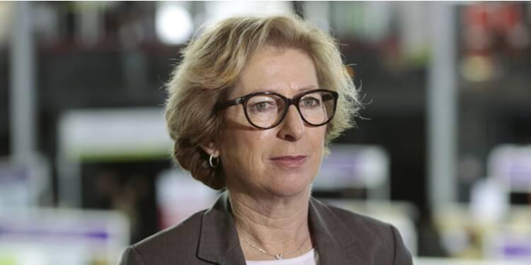 La patrimoine de Geneviève Fioraso, secrétaire d'État à l'Enseignement supérieur et à la Recherche,