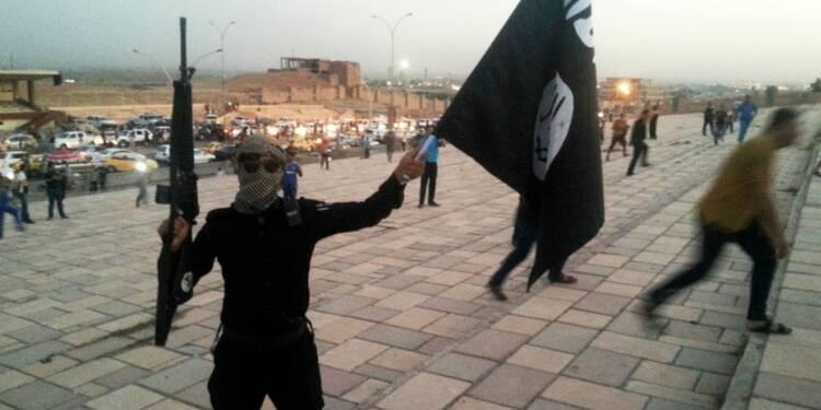 L'Etat islamique tente de prendre pied en Asie du Sud