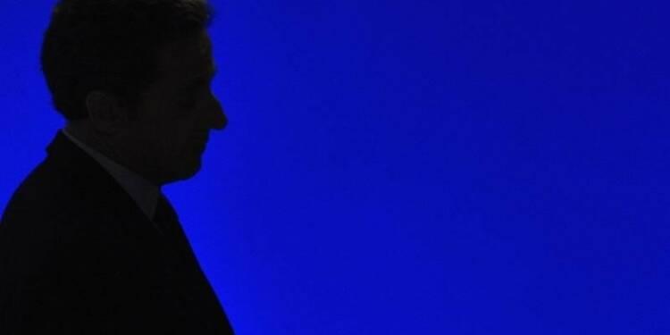 La majorité entre ironie et désir d'en découdre avec Sarkozy