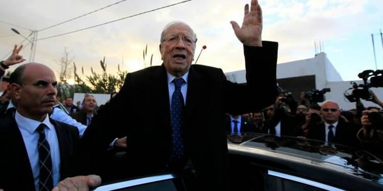 Le camp d'Essebsi revendique la victoire en Tunisie