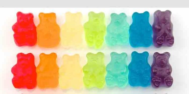Bonbons Haribo : une success story tout en douceur