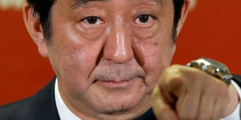 Le Japon prépare un plan de relance de 24 milliards d'euros