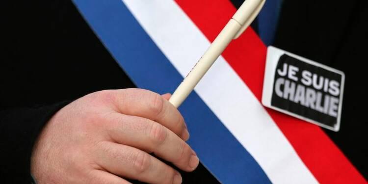 """Mahomet à la """"une"""" de Charlie Hebdo, """"Tout est pardonné"""""""