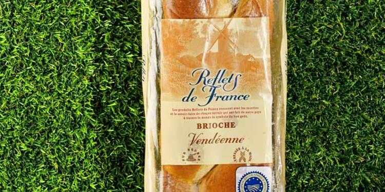 Grosse bagarre entre Carrefour et Leclerc sur le marché florissant des produits régionaux