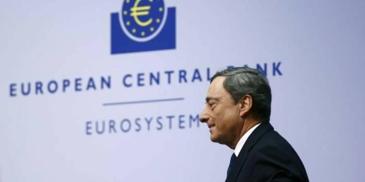Mario Draghi porté inexorablement vers une action radicale