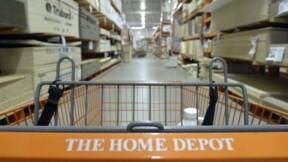 Les résultats trimestriels de Home Depot meilleurs que prévu