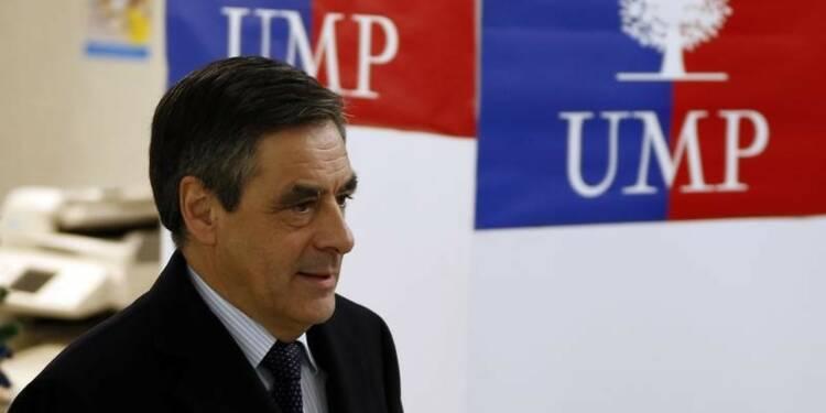 François Fillon s'en prend de nouveau à Sarkozy