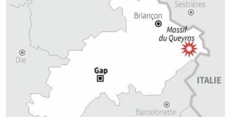 Les corps de six skieurs retrouvés dans le Queyras