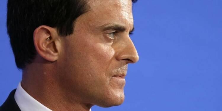 Valls revient sur la suppression totale des conseils généraux