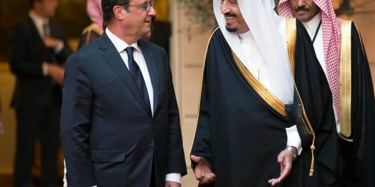 La livraison d'armes françaises au Liban quasi finalisée