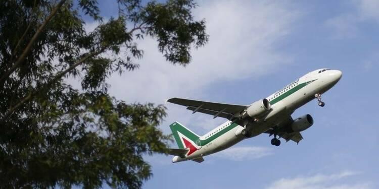 Les actionnaires d'Alitalia approuvent l'augmentation de capital