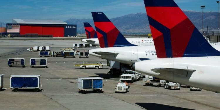 Delta va acheter 50 gros porteurs Airbus