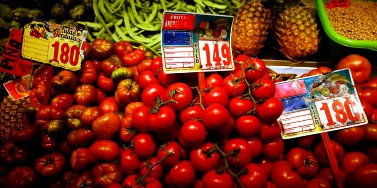 L'inflation dans la zone euro ralentit encore en novembre