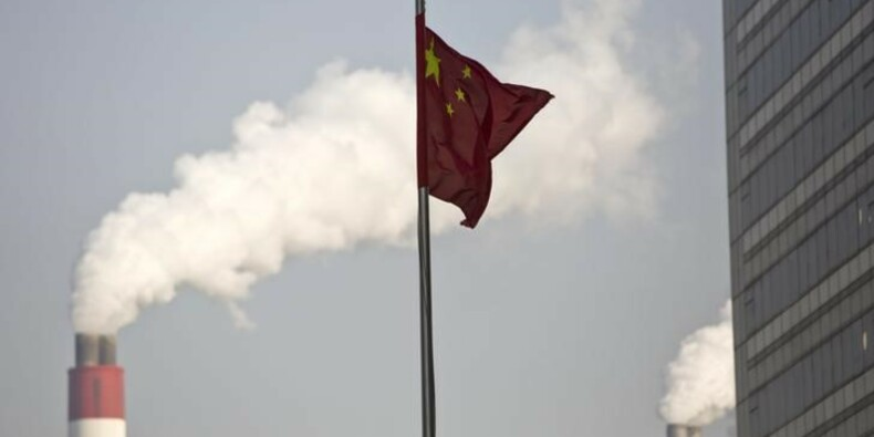 Le FMI affiche sa confiance dans la croissance chinoise