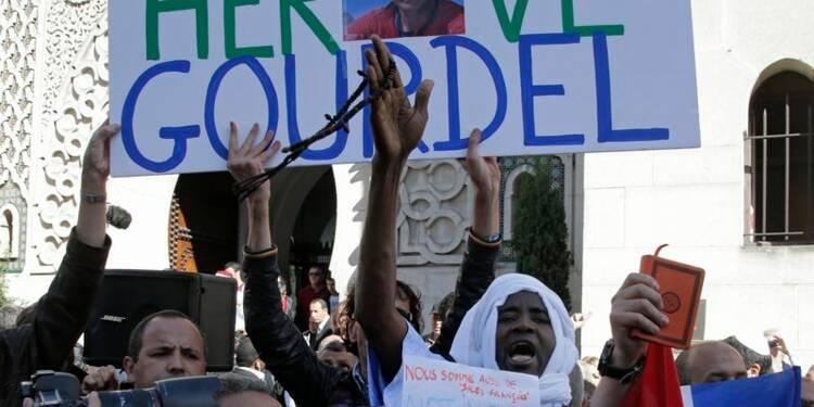 """Les musulmans de France disent """"Non à la barbarie"""""""