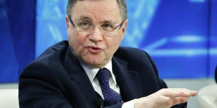La Banque d'Italie relève ses prévisions de croissance
