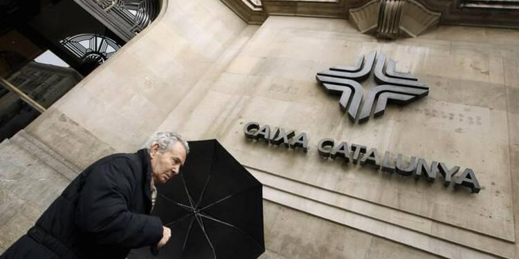BBVA rachète la banque nationalisée Catalunya