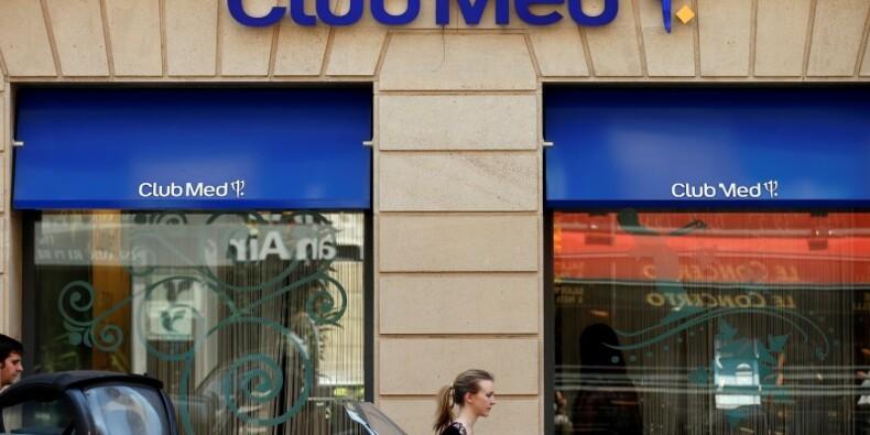 L'AMF prolonge le calendrier des offres sur le Club Med