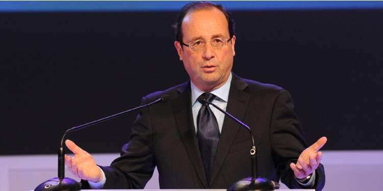 Emploi, compétitivité… Hollande compte lancer de nouvelles réformes