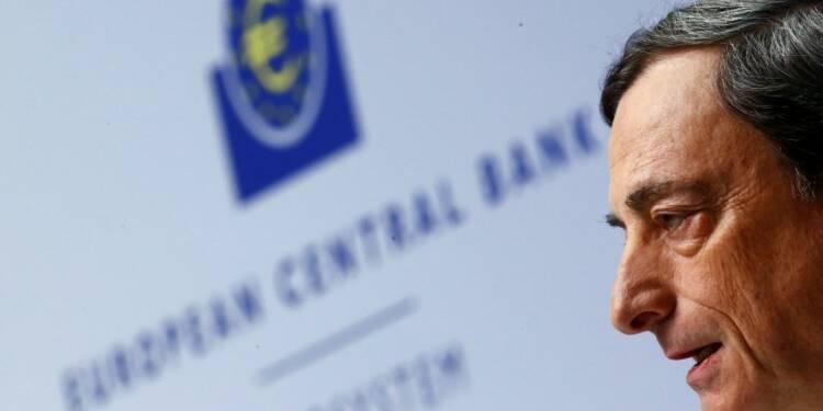 La BCE pourrait solliciter les Etats faibles en cas de QE