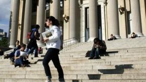 Campagne contre les agressions sexuelles sur les campus américains