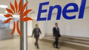 L'Italie a cédé 5,7% d'Enel pour 2,2 milliards d'euros