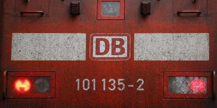 Le gouvernement allemand écarte une privatisation de Deutsche Bahn