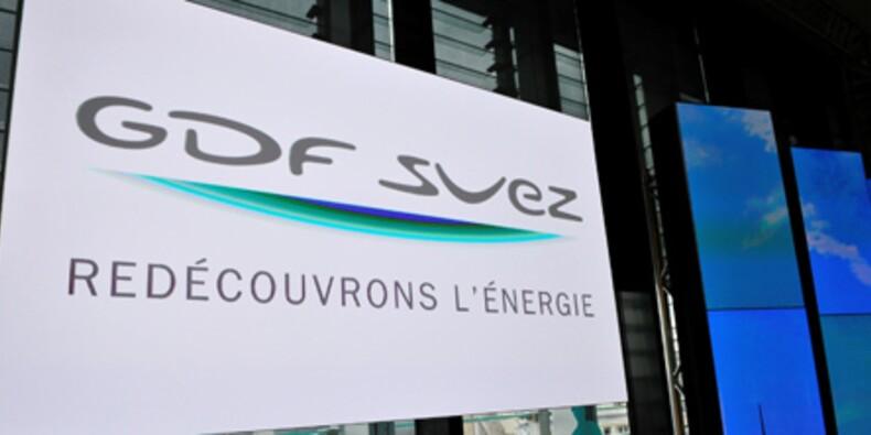 Vinci à l'honneur, GDF Suez sanctionné