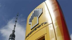 Rosneft annonce un bénéfice 2014 en baisse de 10%