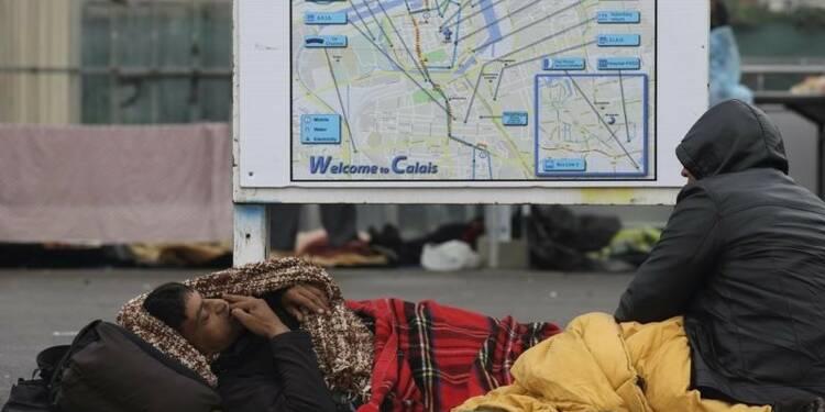 Vingt filières d'immigration illégale démantelées en 2014