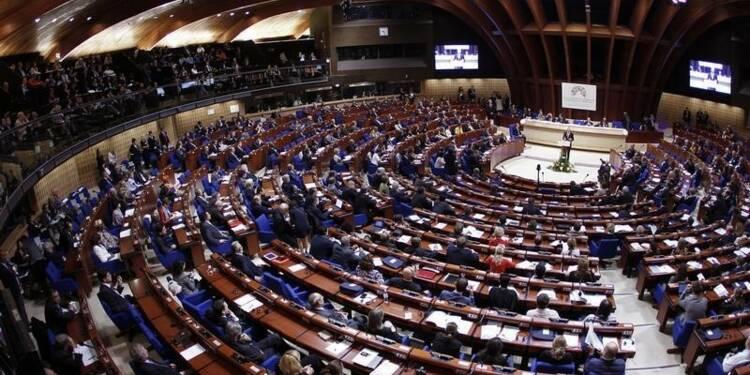 La France doit interdire plus clairement la fessée, dit l'Europe