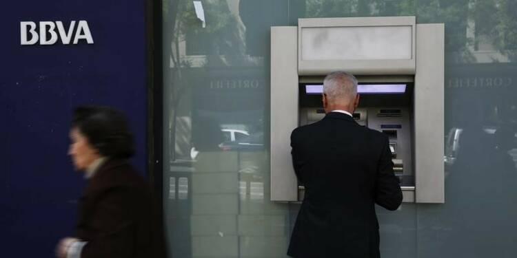 BBVA va accroître sa part dans la banque turque Garanti